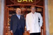 foto:IPP/Gioia Botteghi Roma 14/05/2012     S'E' FATTA NOTTE con Maurizio Costanzo- Enrico Vaime raiuno  4 puntate