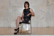 foto:IPP/Gioia Botteghi Roma 21/05/2012 Presentazione della fiction I 57 GIORNI, nella foto: Lorenza Indovina