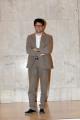 foto:IPP/Gioia Botteghi Roma 21/05/2012 Presentazione della fiction I 57 GIORNI, nella foto: Enrico Ianniello