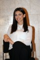 foto:IPP/Gioia Botteghi Roma 21/05/2012 Presentazione della fiction I 57 GIORNI, nella foto: Marilù Pipitone