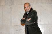 foto:IPP/Gioia Botteghi Roma 21/05/2012 Presentazione della fiction I 57 GIORNI, nella foto: Andrea Tidona