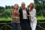 foto:IPP/Gioia Botteghi Roma 25/05/2012 Uno mattina estate ; Ingrid Muccitelli,  Luca Salerno, Vira Carbone