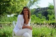 foto:IPP/Gioia Botteghi Roma 25/05/2012 Uno mattina estate ; Ingrid Muccitelli
