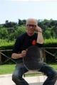 foto:IPP/Gioia Botteghi Roma 25/05/2012 Uno mattina estate ;  Guido Barlozzetti
