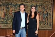 foto:IPP/Gioia Botteghi Roma 04/06/2012 conferenza stampa di Rai sport per gli europei, nella foto Simona Rolandi e Andrea Fusco