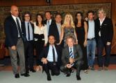 foto:IPP/Gioia Botteghi Roma 04/06/2012 conferenza stampa di Rai sport per gli europei