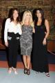 foto:IPP/Gioia Botteghi Roma 04/06/2012 conferenza stampa di Rai sport per gli europei, nella foto Valeria Ciardiello, Paola Ferrari, Simona Rolandi