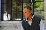 foto:IPP/Gioia Botteghi Roma 06/06/2012 Festival delle letterature 2012, nella foto ERRI DE LUCA