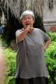 foto:IPP/Gioia Botteghi Roma 11/06/2012 Festival delle letterature 2012, nella foto LUISA MURARO