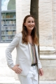 foto:IPP/Gioia Botteghi Roma 11/06/2012 Festival delle letterature 2012, nella foto SOPHIE KINSELLA