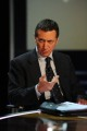foto:IPP/Gioia Botteghi Roma 12/06/2012 ospite della trasmissione 8 e mezzo de LA7 il nuovo presidente dell'associazione nazionale magistrati Rodolfo Sabelli
