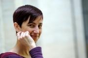 foto:IPP/Gioia Botteghi Roma 13/06/2012 Festival delle letterature 2012, nella foto Carolina Cutolo