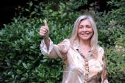 foto:IPP/Gioia Botteghi Roma 13/06/2012 presentazione del premio Biagio Agnes, nella foto:  Mara Venier
