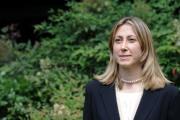 foto:IPP/Gioia Botteghi Roma 13/06/2012 presentazione del premio Biagio Agnes, nella foto: Simona Agnes