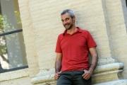 foto:IPP/Gioia Botteghi Roma 18/06/2012 Festival delle letterature 2012, nella foto MARCO MALVALDI