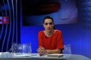 foto:IPP/Gioia Botteghi Roma 02/07/2012    in onda estate con i nuovi conduttori FILIPPO FACCI e NATASCHA LUSENTI la7