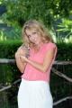 """foto:IPP/Gioia Botteghi Roma 12/07/2012   Pongo e Peggy"""" con Georgia Luzi, in onda su Rai1 da sabato 4 agosto"""