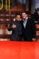 foto:IPP/Gioia Botteghi 3/09/2012  Roma puntata speciale di AFFARI TUOI rai uno in onda il 12 settembre, nella foto: Max Giusti e Tony Hadley