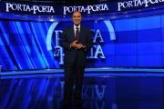 foto:IPP/Gioia Botteghi 5/09/2012  Roma presentazione della nuova edizione di Porta a Porta, nella foto: Bruno Vespa