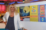 foto:IPP/Gioia Botteghi 6/09/2012  Roma presentazione della nuova edizione di La prova del cuoco, nella foto: Antonella Clerici