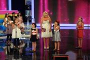 foto:IPP/Gioia Botteghi 8/09/2012  Roma Prima puntata di TI lascio una canzone, nella foto Antonella Clerici