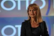 foto:IPP/Gioia Botteghi 9/09/2012  Roma Prima puntata di ottoemezzo de la7, nella foto Lilli Gruber