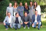 foto:IPP/Gioia Botteghi 13/09/2012  Roma presentazione del programma di rai 1, Tale e Quale Show