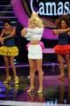 foto:IPP/Gioia Botteghi 21/09/2012  Roma trasmissione rai Tali e Quali Show, nella foto Pamela Camassa