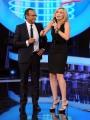 foto:IPP/Gioia Botteghi 21/09/2012  Roma trasmissione rai Tali e Quali Show, nella foto Carlo Conti con Lorella Cuccarini