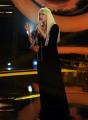 foto:IPP/Gioia Botteghi 21/09/2012  Roma trasmissione rai Tali e Quali Show, nella foto Barbara De Rossi