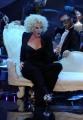 foto:IPP/Gioia Botteghi 21/09/2012  Roma trasmissione rai Tali e Quali Show, nella foto  Lorella Cuccarini imita Madonna