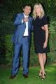 foto:IPP/Gioia Botteghi 18/09/2012  Roma trasmissione rai PER TUTTA LA VITA nella foto: N. Stefanenko e F. Frizzi