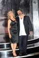 foto:IPP/Gioia Botteghi 19/09/2012  Roma trasmissione rai PER TUTTA LA VITA prima puntata, nella foto: Francesco Pannofino e la moglie Emanuela Rossi