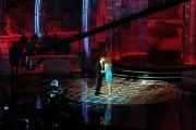 foto:IPP/Gioia Botteghi 19/09/2012  Roma trasmissione rai PER TUTTA LA VITA prima puntata, nella foto: due concorrenti
