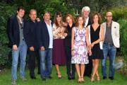 foto:IPP/Gioia Botteghi 26/09/2012  Roma presentazione in rai della fiction IL CASO ENZO TORTORA, nella foto :  il cast