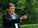 foto:IPP/Gioia Botteghi 26/09/2012  Roma presentazione in rai della fiction IL CASO ENZO TORTORA, nella foto : Tony Sperandeo
