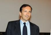 foto:IPP/Gioia Botteghi 28/09/2012  Roma presentazione in rai della trasmissione radiofonica WeFre, nella foto  Luigi Gubitosi Direttore generale rai