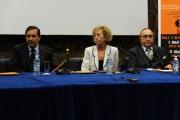 foto:IPP/Gioia Botteghi 28/09/2012  Roma presentazione in rai della trasmissione radiofonica WeFre, nella foto  Luigi Gubitosi Letizia Moratti e Pippo Baudo