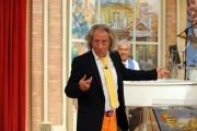 foto:IPP/Gioia Botteghi 29/09/2012  Roma prima puntata di Mazzogiorno in Famiglia, nella foto :  il maestro  Gianni Mazza