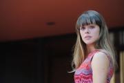 foto:IPP/Gioia Botteghi 2/10/2012  Roma presentazione della fiction di rai uno SPOSAMI, nella foto: Eleonora Bolla