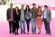foto:IPP/Gioia Botteghi 2/10/2012  Roma presentazione della fiction di rai uno SPOSAMI, nella foto: il cast