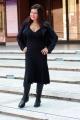 foto:IPP/Gioia Botteghi 2/10/2012  Roma presentazione della fiction di rai uno SPOSAMI, nella foto: Marta Bifano