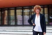 foto:IPP/Gioia Botteghi 2/10/2012  Roma presentazione della fiction di rai uno SPOSAMI, nella foto: Ludovica Modugno