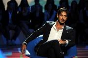 foto:IPP/Gioia Botteghi 28/10/2012  Roma  puntata di Domenica Live ospite Fabrizio Corona
