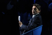 foto:IPP/Gioia Botteghi 28/10/2012  Roma ultima puntata di Domenica Live per Alessio Vinci