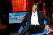 foto:IPP/Gioia Botteghi 28/10/2012  Roma  puntata di Domenica Live Alessio Vinci