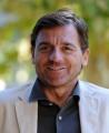 foto:IPP/Gioia Botteghi 4/10/2012  Roma presentazione della trasmissione di canale 5, DOMENICA LIVE, nella foto: i conduttori Alessio Vinci