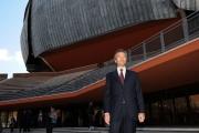 foto:IPP/Gioia Botteghi10/10/2012  Roma presentazione della 7° edizione della festa del cinema di Roma , nella foto Il presidente direttore generale Lamberto Mancini