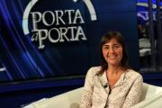 foto:IPP/Gioia Botteghi 10/10/2012  Roma trasmissione porta a porta, nella foto: Renata Polverini