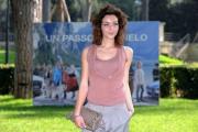 foto:IPP/Gioia Botteghi 11/10/2012  Roma presentazione della fiction UN PASSO DAL CIELO 2, nella foto: Claudia Gaffuri